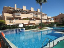 Luxury Penthouse for sale in Elviria