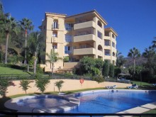 Apartment for rent in Elviria Marbella