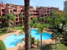 Apartment in Alicate Playa,Marbella