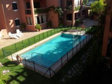 Excellent apartment in las Chapas