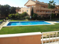 Garden Apartment Elviria